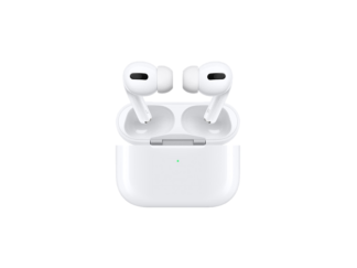 Apple AirPods Pro [MWP22J A]